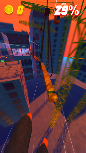 Rooftop Run android2mod screenshots 17