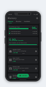 Powerful Cleaner Pro APK v8.4.0 [Paid] 4