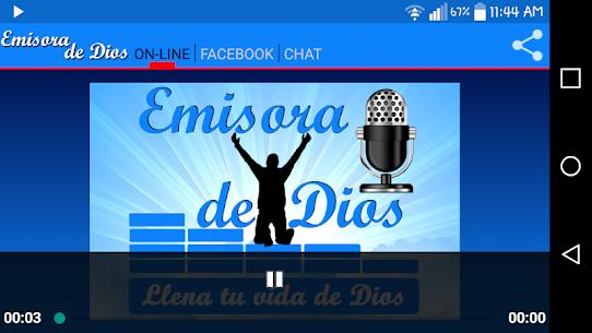 Emisora de Dios For Pc   How To Download  (Windows/mac) 3