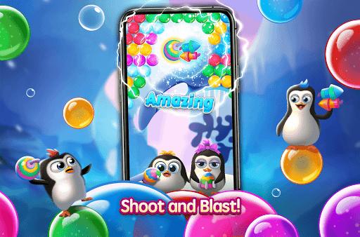 Bubble Penguin Friends 1.5.0 screenshots 14