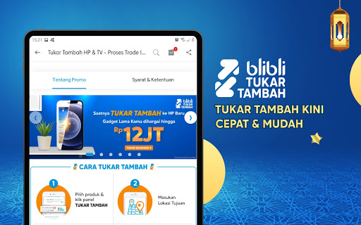 Blibli - Online Mall  Screenshots 22