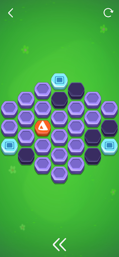 Hexa Turn apkmr screenshots 3