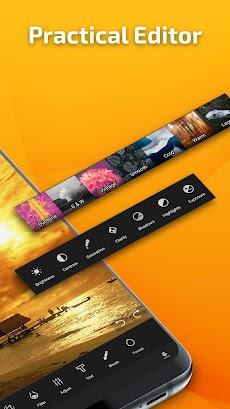 シンプルギャラリープロ-写真とビデオの管理と編集のおすすめ画像2