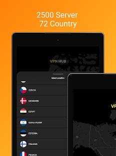 VPN Pro HUB - Unlimited VPN Master Proxy