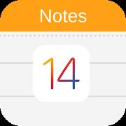 iNote Style i-OS14