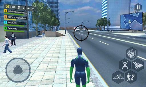 Spider Hole Hero: Vice Vegas Mafia 1.8 screenshots 1