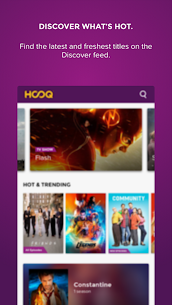 Free Streaming HOOQ Movies guide 3