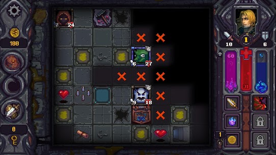 Runestone Keeper 1.3.5 MOD APK [UNLOCKED HEROES/ MONEY] 3