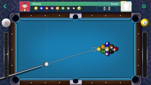 Pool Ball  Paidproapk.com 3