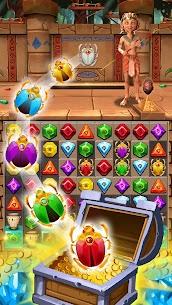 Jewel Ancient 2: lost tomb gems adventure 9