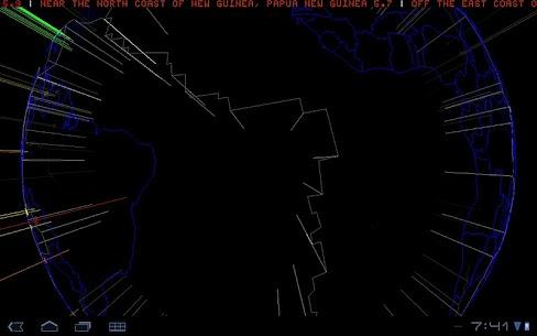 3D Earthquake Pro Cracked APK 3