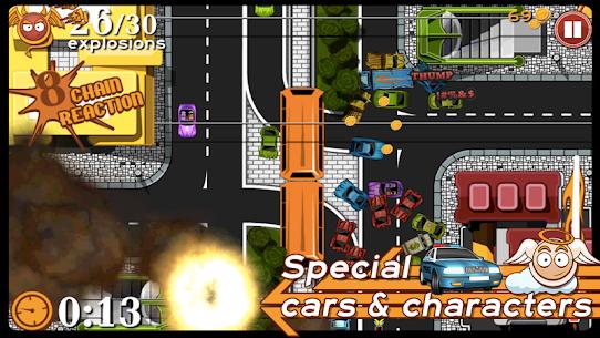 Bad Traffic [Mod Version] 4