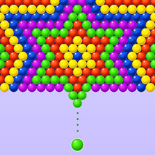 Bubble Shooter Rainbow - Shoot & Pop Puzzle for PC