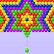 バブルレインボーシューター-シュート&ポップパズル - Bubble Rainbow Shooter