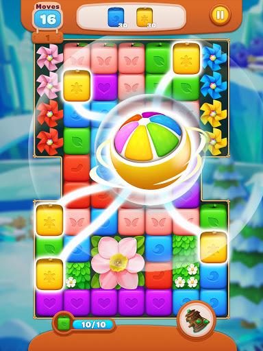 Fruit Blast Friends 58 screenshots 14