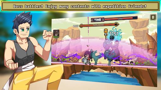 Island Explorer apkdebit screenshots 4