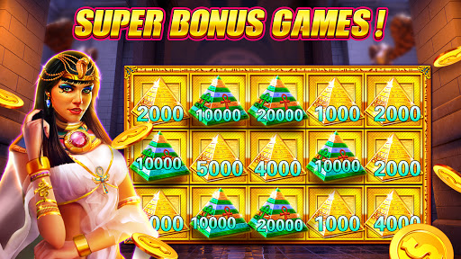 Clubillion Slots 2021: NEW Slot Machines Games 2.4 screenshots 3