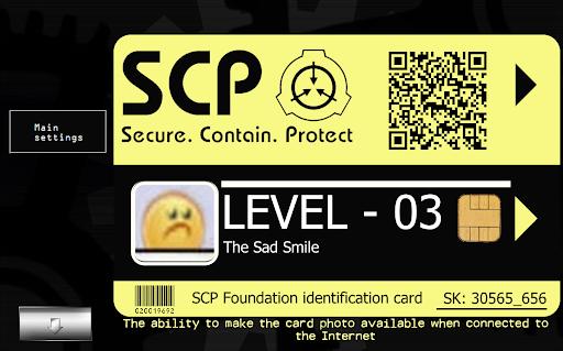 SCP - Viewer  screenshots 8