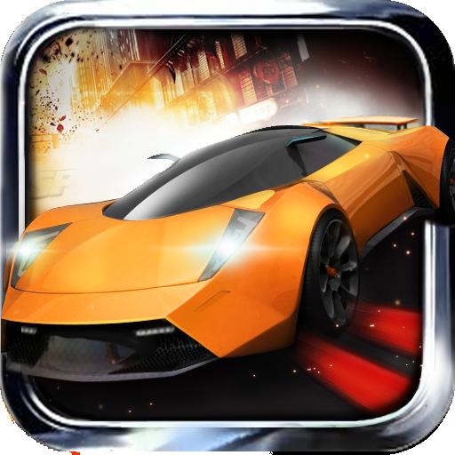 Corrida Rápida 3D -Fast Racing