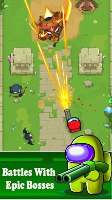 Impostor Killer: Free Gamesのおすすめ画像2