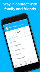 Talk360 – International Calling App MOD APK (Premium) 5