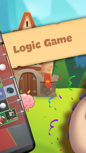 Word Logic - Your Trivia Puzzles apkdebit screenshots 3