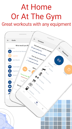 Foto do BodBot Personal Trainer:Workout&FitnessCoach
