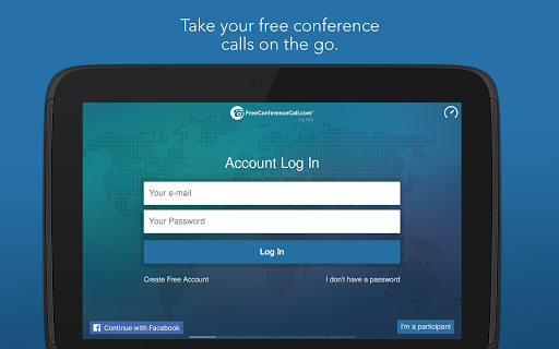 Free Conference Call screenshots 13