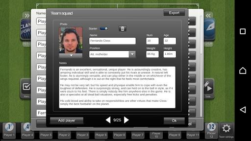 TacticalPad: Coach's Whiteboard, Sessions & Drills  Screenshots 8