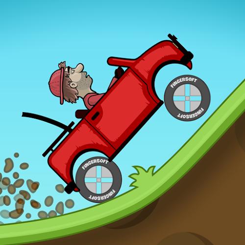 Hill Climb Racing 1.48.1