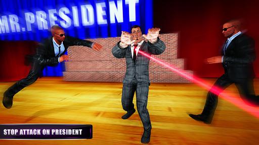 bodyguard - protect the president 2019 screenshot 2