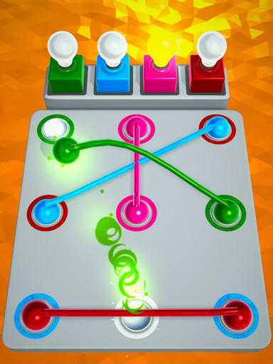 Sort Marbles 3D Puzzle apkmr screenshots 1