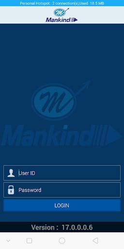 mankind srm tool screenshot 1