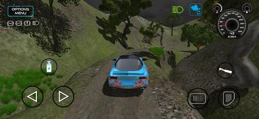 Extreme Offroad Simulator - Car Driving 2020  screenshots 2