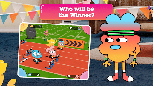 Gumball's Amazing Party Game  Screenshots 7