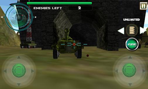 Borderlines Tank Battles Arena Hack Cheats (iOS & Android) 4
