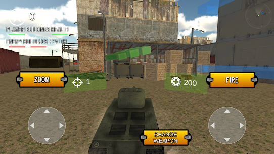 Wreck it: Tanks Game Hack & Cheats 1