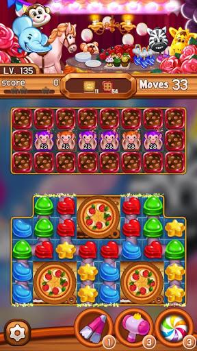 Candy Amuse: Match-3 puzzle 1.9.3 screenshots 15