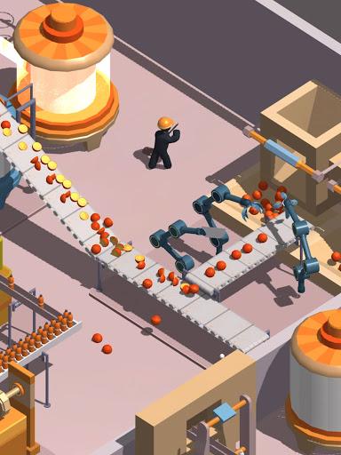Super Factory-Tycoon Game screenshots 7