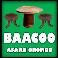 Baacoo Afaan Oromoo Jokes
