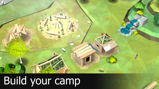Eden: World Simulator  screenshots 12