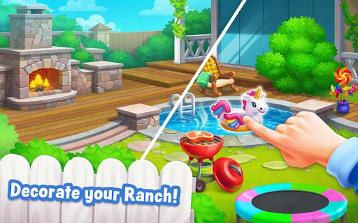 Ranch Adventures: Amazing Match Three  screenshots 13