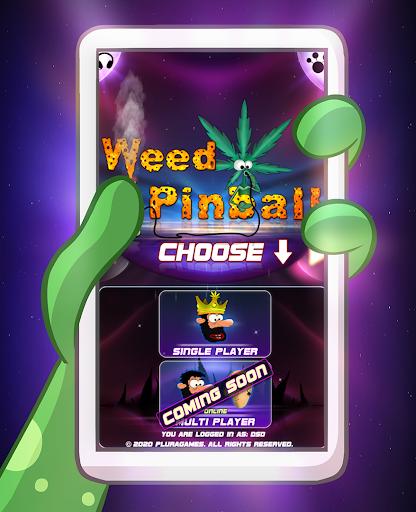 Weed Pinball  screenshots 1