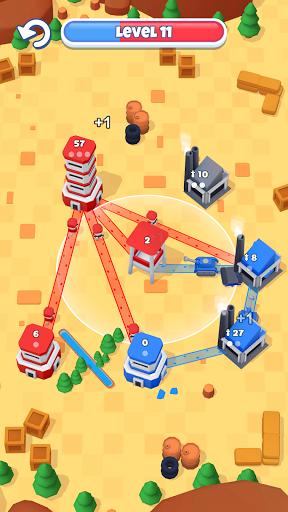 Tower War - Tactical Conquest 1.7.0 screenshots 16