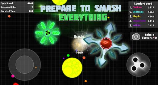 Spinner.io-Fidget Spinner Master  screenshots 3