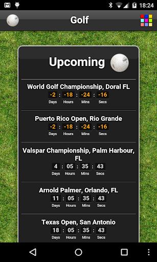 golf screenshot 1