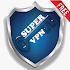 Super VPN Free Hotspot Shield Unlimited Proxy VPN