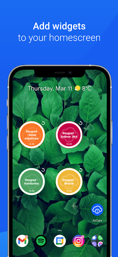 Air Quality - AirCare android2mod screenshots 7