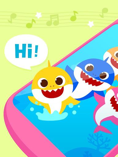 Pinkfong Baby Shark Phone 26.01 Screenshots 8
