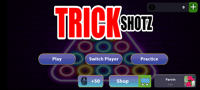 Trick Shotz 4 APK + Мод (Unlimited money) за Android